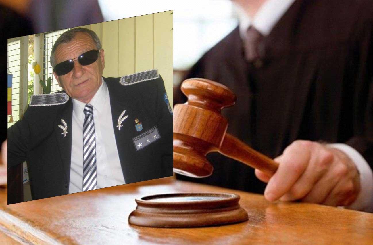 """Tănase Andrei, fostul lider de sindicat de la """"Rulmentul"""", condamnat la închisoare, după ce a fost prins băut la volan"""