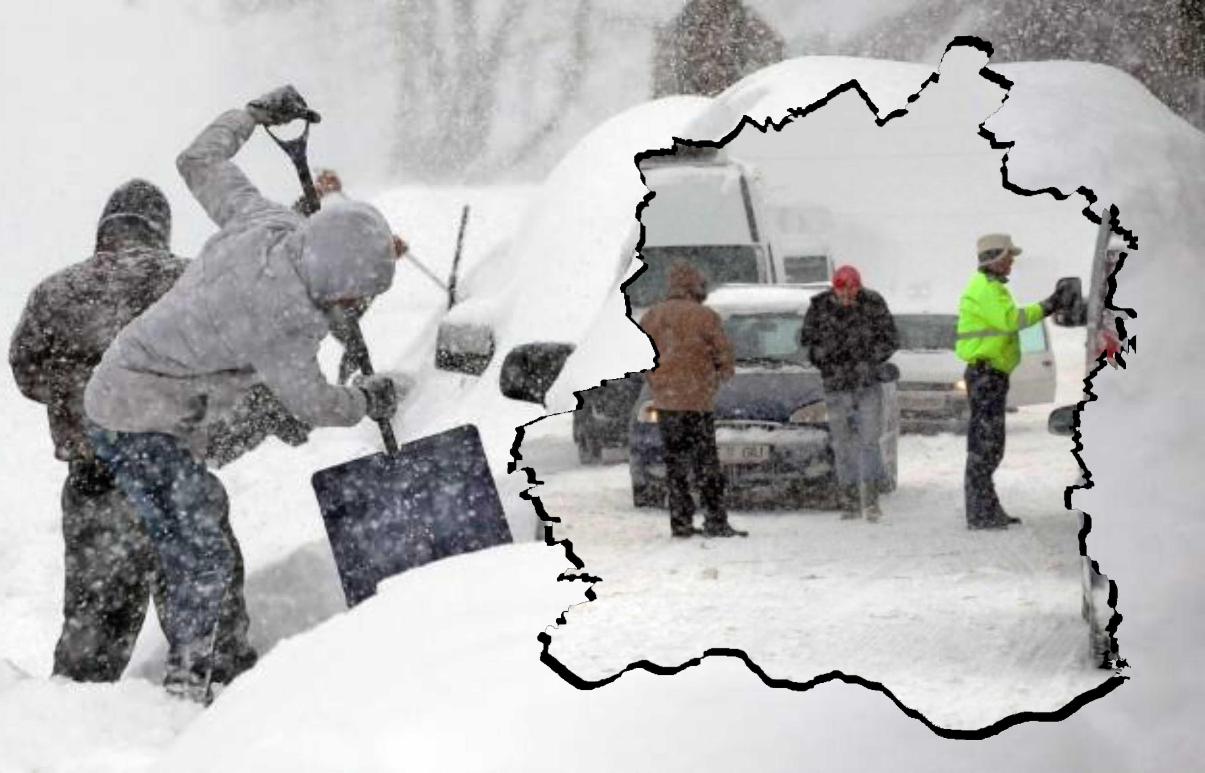 Revin ninsorile în Teleorman