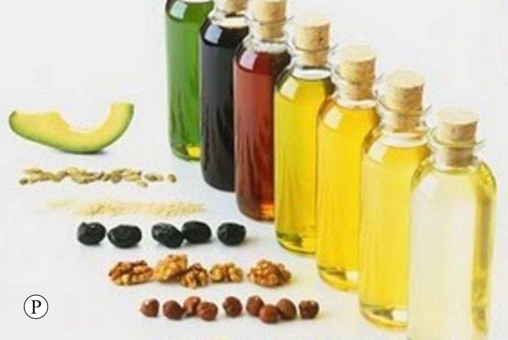 Ce sunt uleiurile naturale?