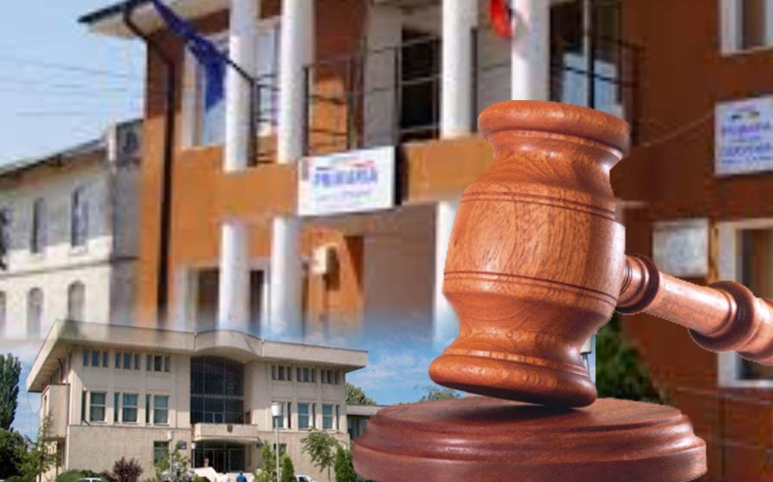 Prefectura Teleorman a dat-o-n bară! Instanţa a anulat decizia de suspendare a şedinţei de CL Cervenia, în care Muşat Ion a fost ales viceprimar