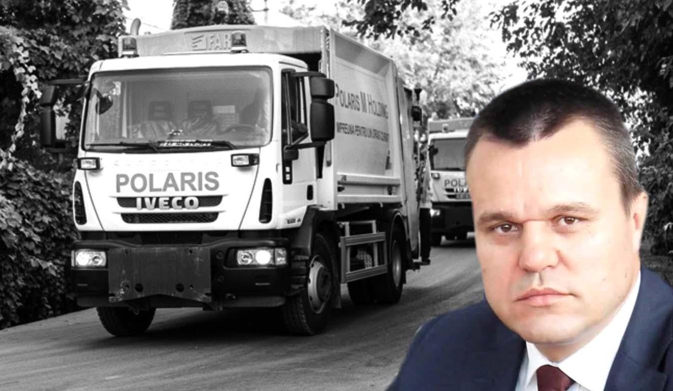 POLARIS are zilele numărate în Teleorman. Senatorul Eugen Pîrvulescu cere sprijinul cetățenilor pentru a da în judecată societatea
