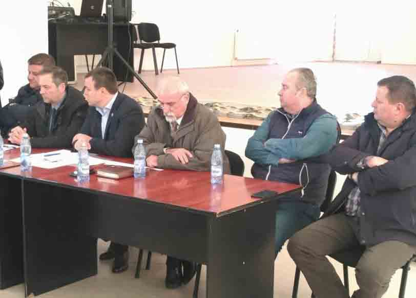 """Senatorul Răducu Filipescu: """"În Teleorman, într-un judeţ în care Dragnea este peste tot, liberalii vor obţine 25% din voturi, la europarlamentare"""""""