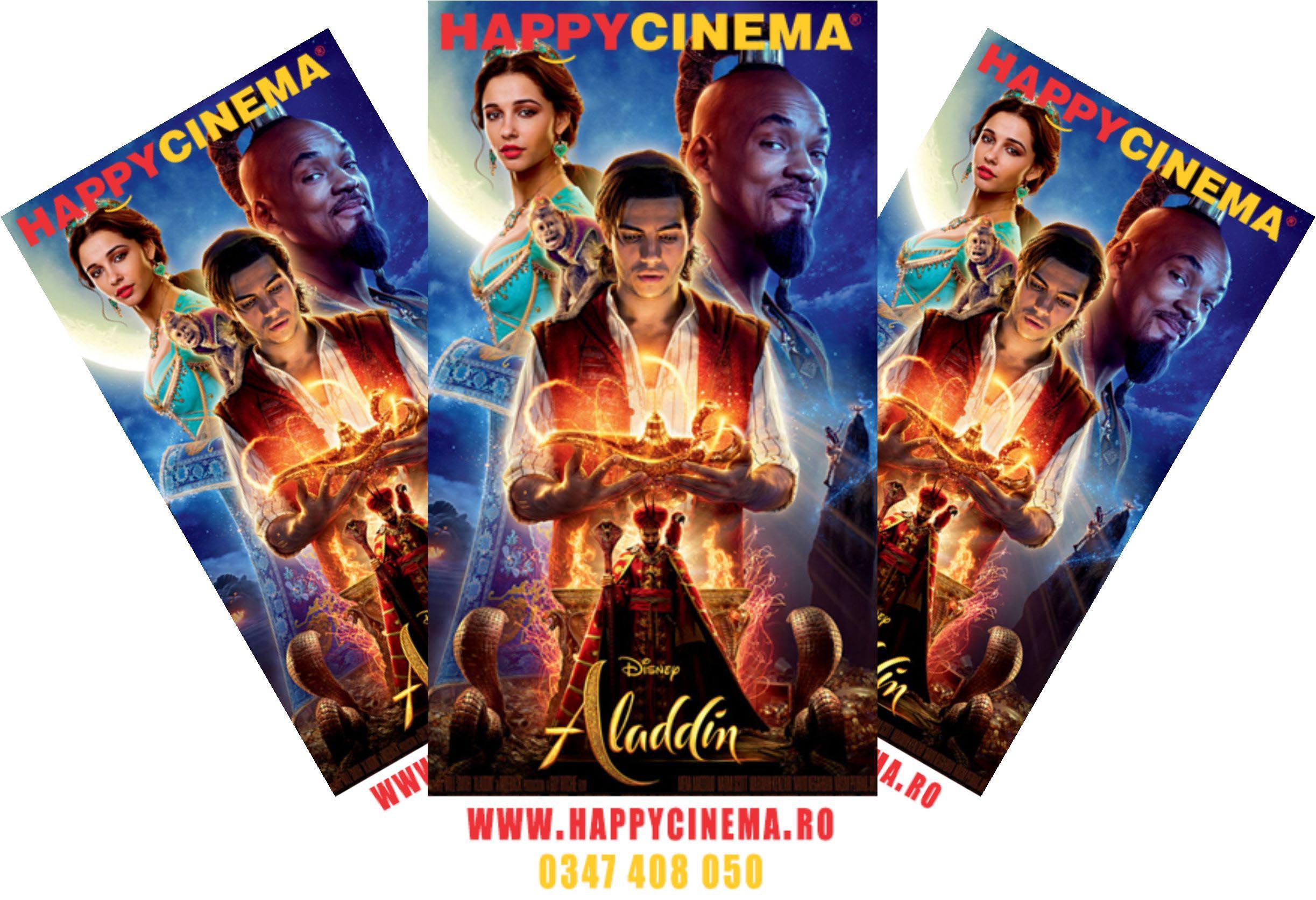 Programul filmelor la Happy Cinema Alexandria, perioada 24-30 mai