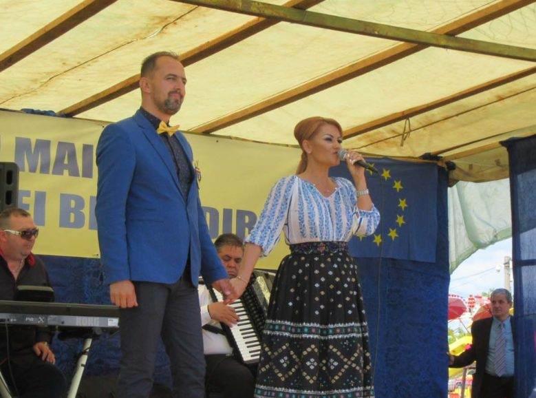 Primarul Cristi Chisac îşi invită cetăţenii la PETRECERE! De Ziua comunei Bragadiru, artificiile vor brăzda cerul