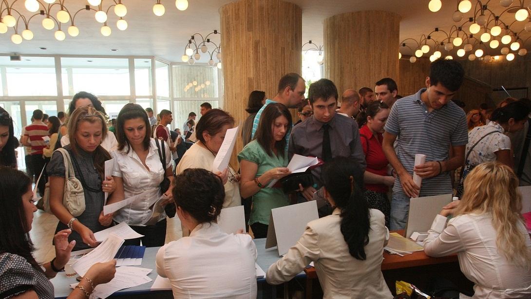 6.274 persoane şi-au găsit un loc de muncă cu sprijinul AJOFM Teleorman
