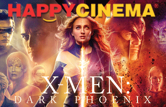 Programul filmelor la Happy Cinema Alexandria, perioada 7-13 iunie