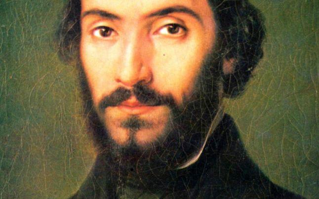 Nicolae Bălcescu – 200 de ani de la naștere