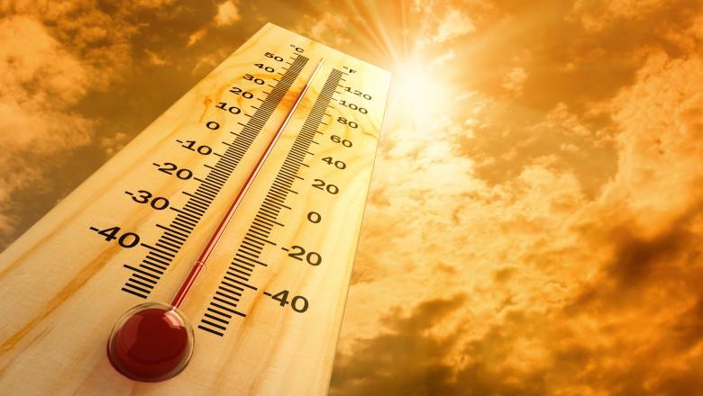 Informare METEO! Patru zile de disconfort termic. Valul de căldură va lovi şi judeţul Teleorman. Temperaturi până la 37 de grade