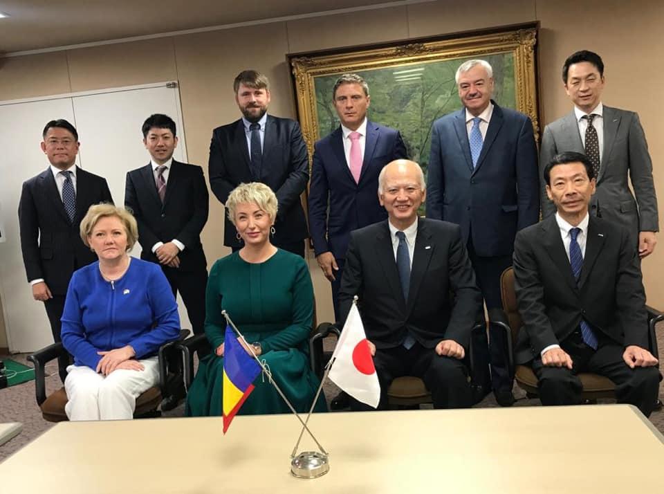 Investiţie RECORD, în Teleorman. Japonezii de la Fabrica de Rulmenţi-Alexandria vor aloca 125 de milioane de euro pentru producerea unor componente auto