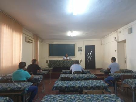 IPJ Teleorman a organizat concurs pentru ocuparea funcţiei de şef de post în patru localităţi din judeţ