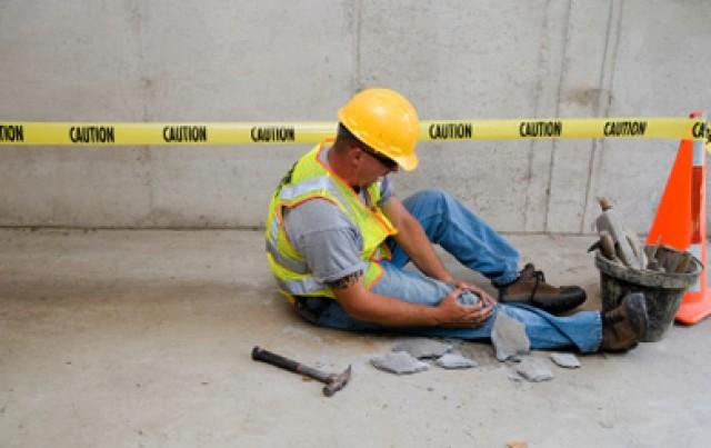 ITM Teleorman, campanie privind securitatea lucrătorilor care îşi desfăşoară activitatea pe şantiere