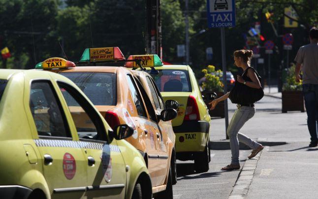 Taximetrist din Alexandria, în rolul de… smardoi! Bărbatul, acuzat că a lovit o femeie