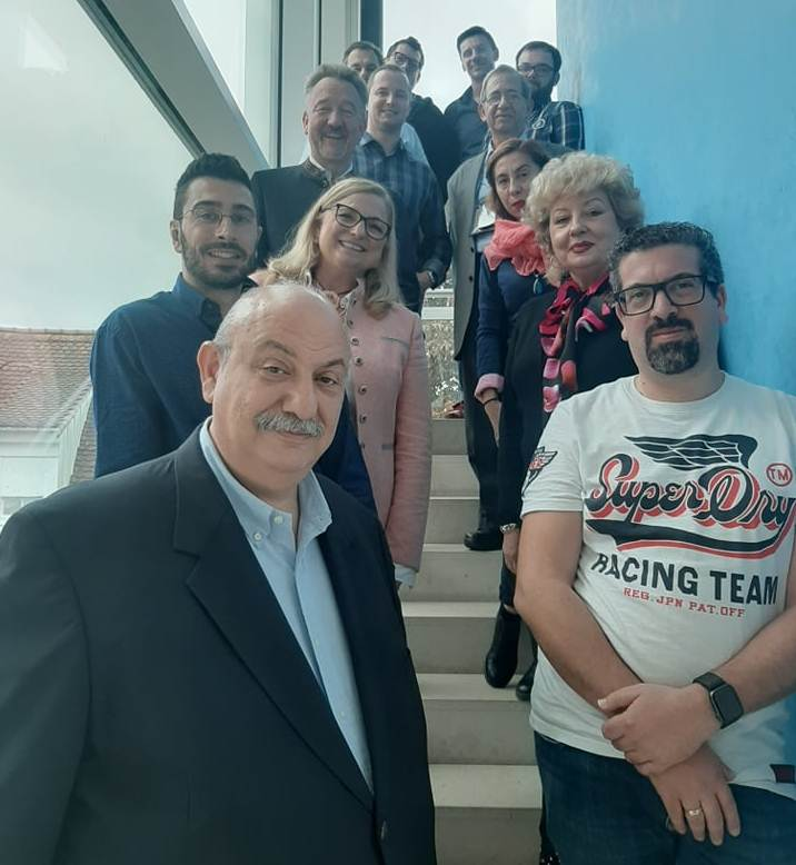 INNOMATH- Un nou proiect Erasmus + al Casei Corpului Didactic Teleorman