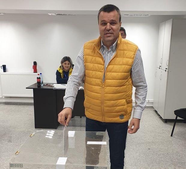 Senator Eugen Pîrvulescu: Ce ne indică primul tur de la prezidențiale?
