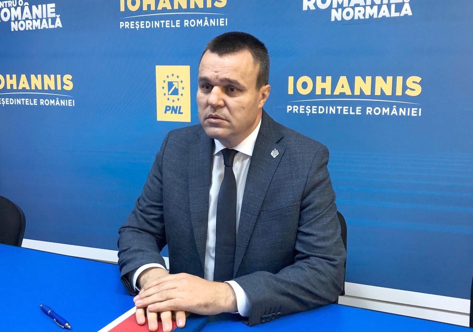 """Senator Eugen Pîrvulescu: """"Rezultatul votului de duminică arată că teleormănenii vor o schimbare"""""""