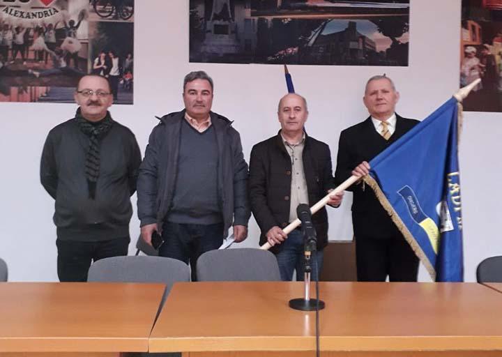 Liga pentru Apărarea Drepturilor Pensionarilor Militari are filială şi în judeţul Teleorman. A fost aleasă noua structură de conducere