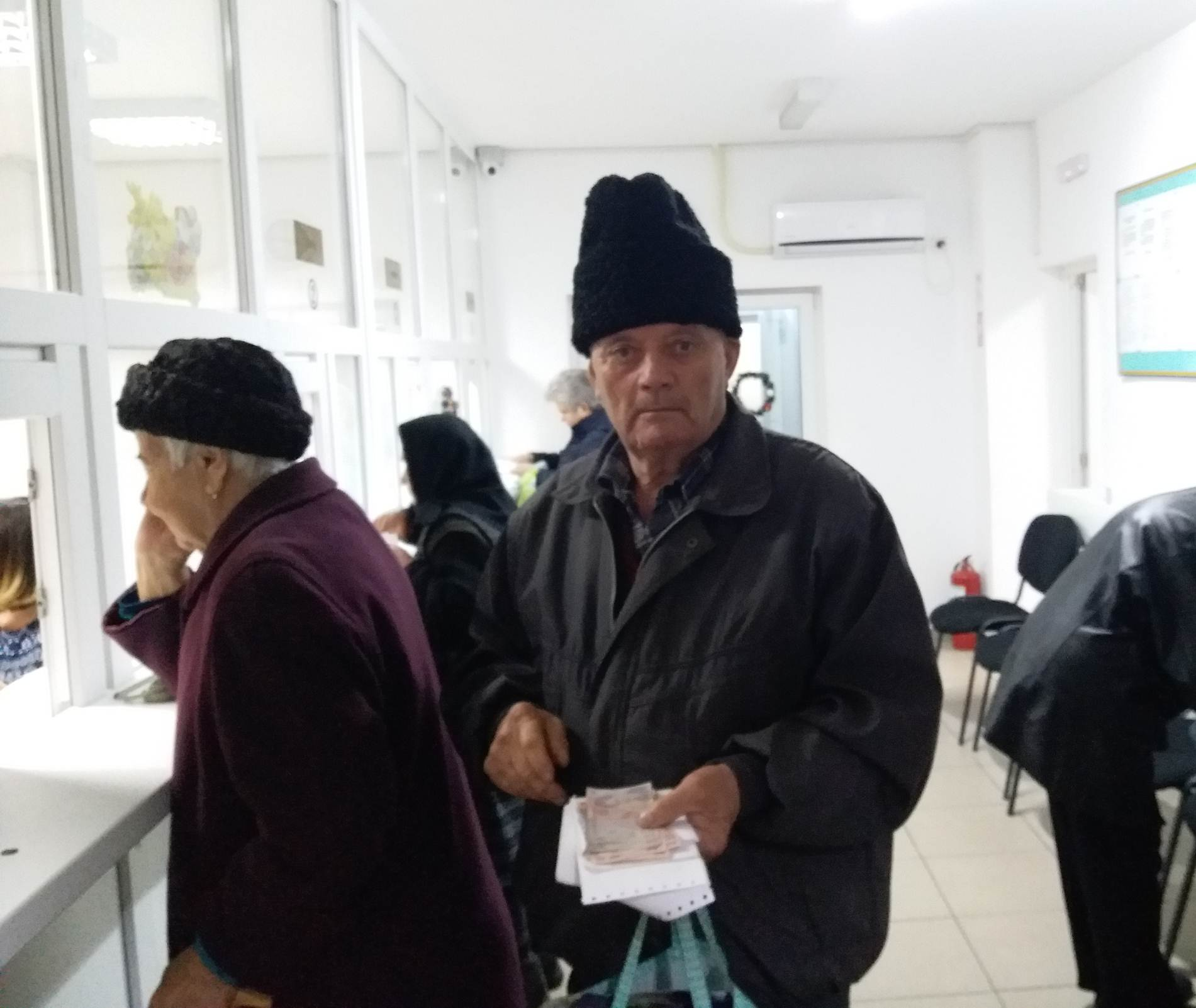 Casa de Ajutor Reciproc a Pensionarilor Alexandria – O MARE FAMILIE, CU 12.000 DE MEMBRI