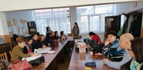 """STEMKIT 4 Schools-un nou proiect Erasmus+, la Colegiul Național Pedagogic """"Mircea Scarlat"""""""