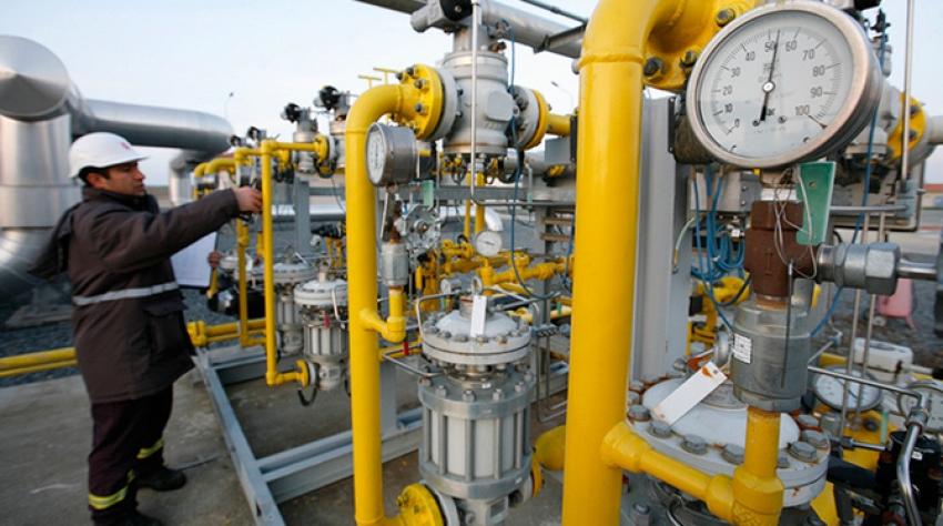 Gaze naturale, în zeci de comune din Teleorman. Din 15 mai, primăriile pot depune cereri de finanţare